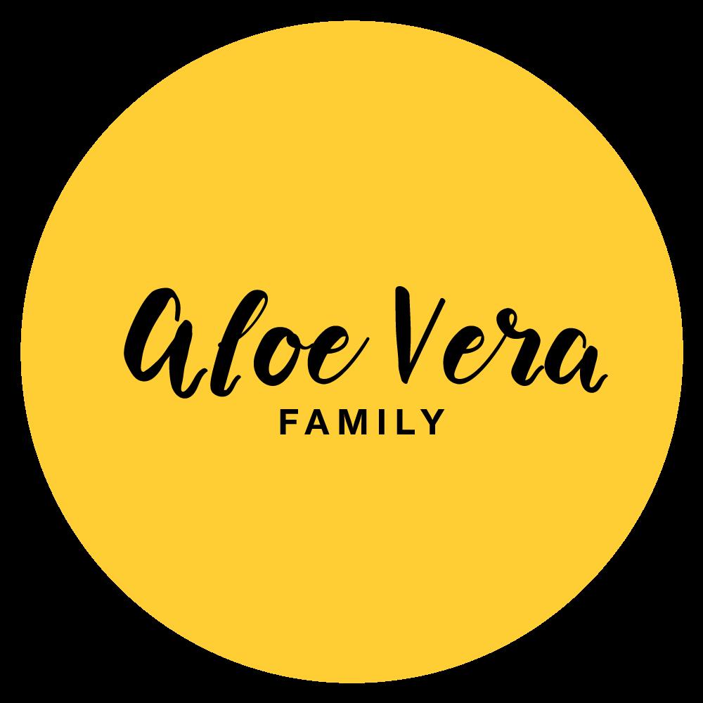 Aloe Vera Family